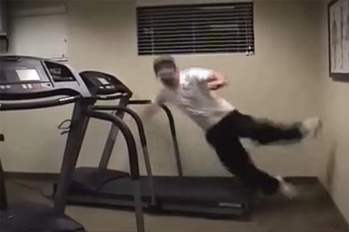 Corrida após otoplastia