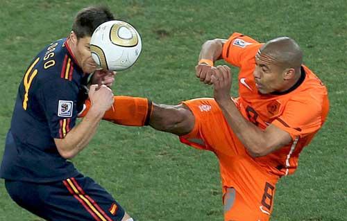 Futebol após a otoplastia